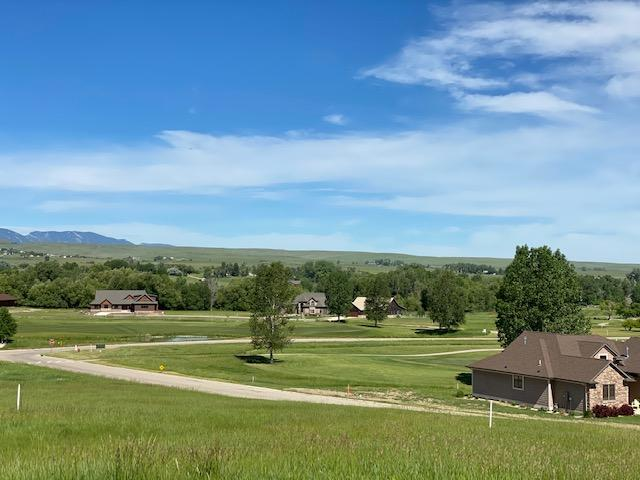 TBD Lochgreen Lane, Sheridan, Wyoming 82801, ,Building Site,For Sale,Lochgreen,20-550