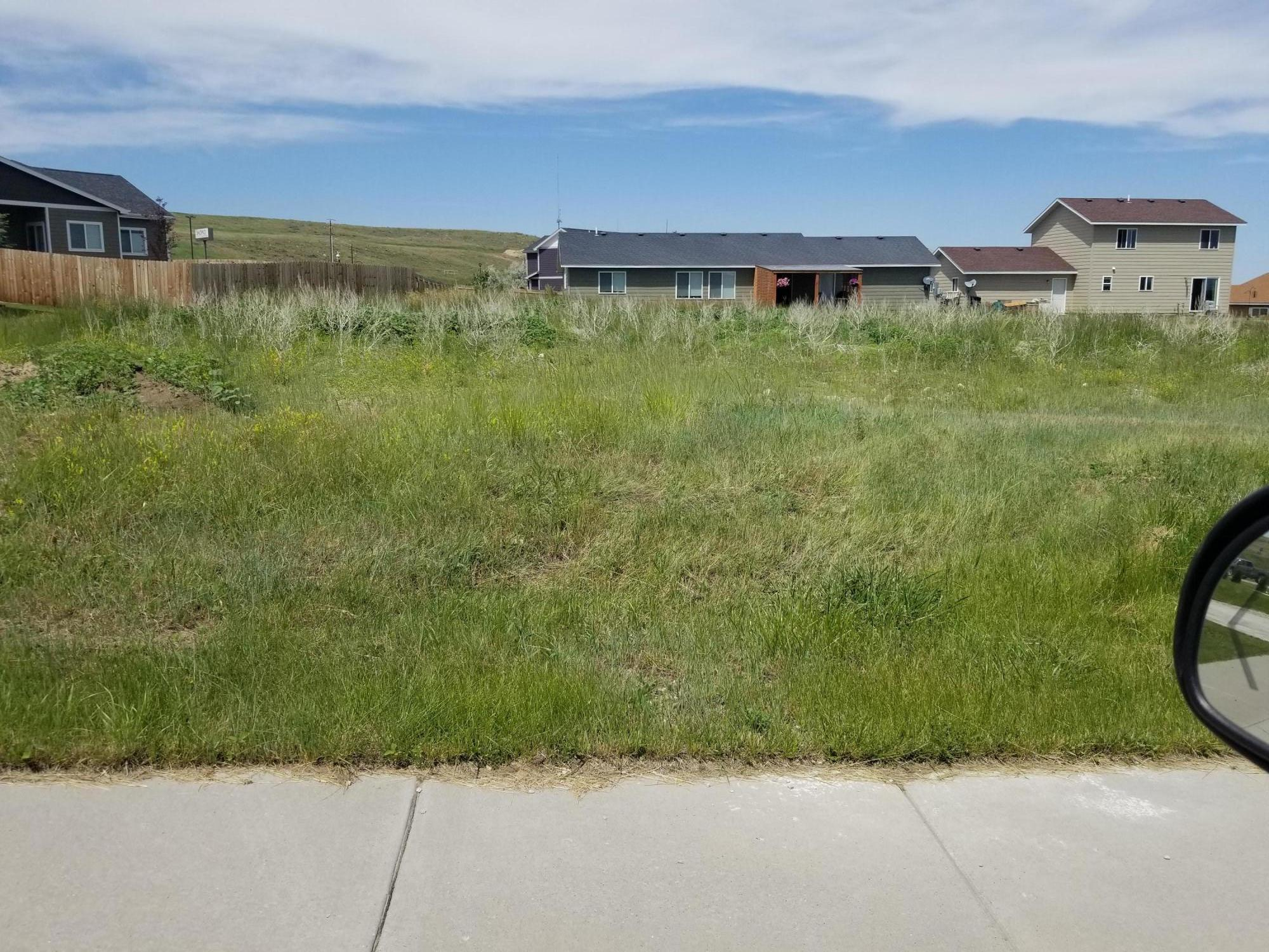 670 Melody Street, Buffalo, Wyoming 82834, ,Building Site,For Sale,Melody,20-628
