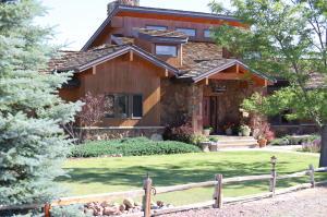 Garnet Lake Ranch