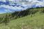 pretty mountain terrain