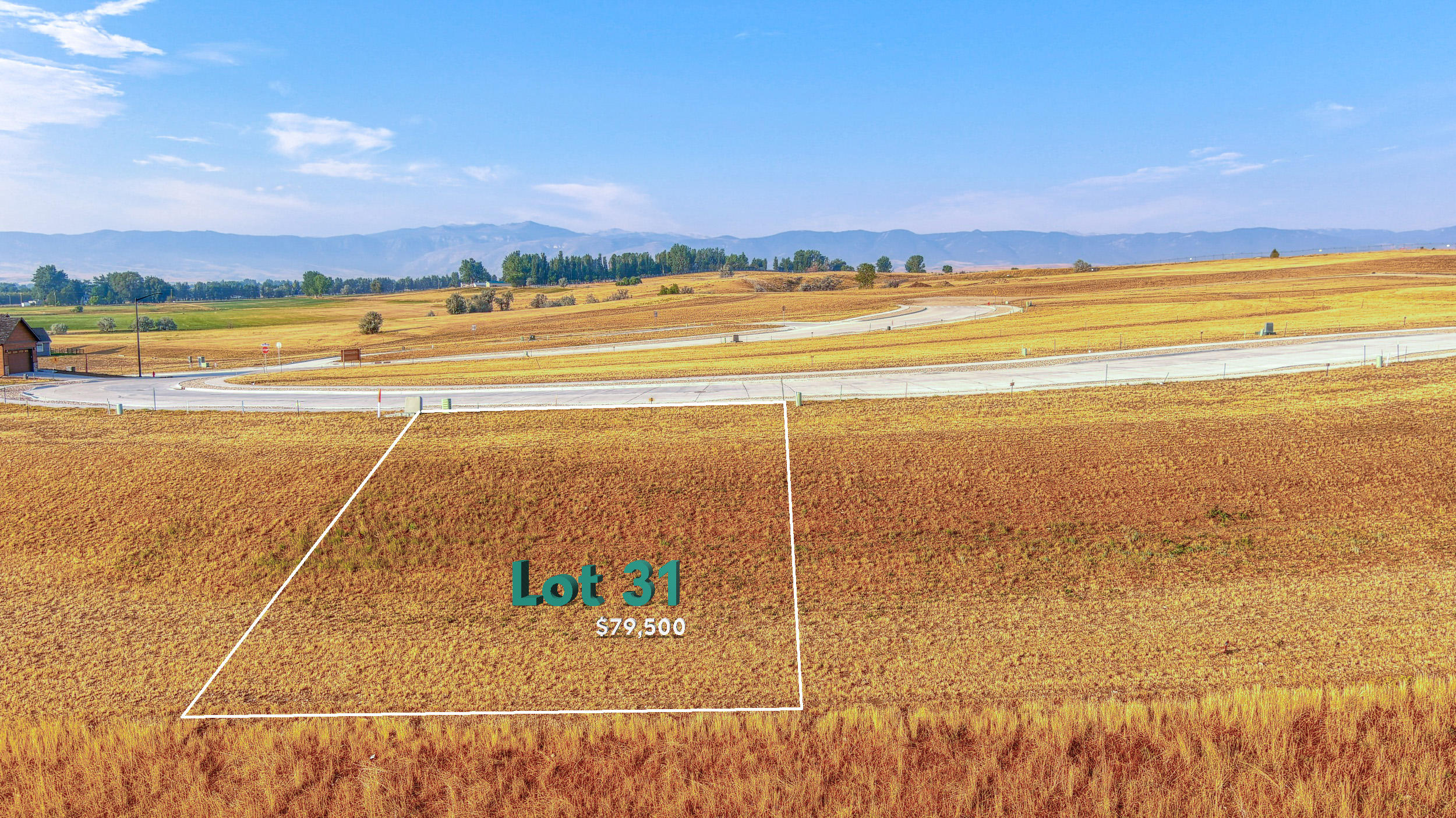 383 Legacy Road, Sheridan, Wyoming 82801, ,Building Site,For Sale,Legacy,20-805