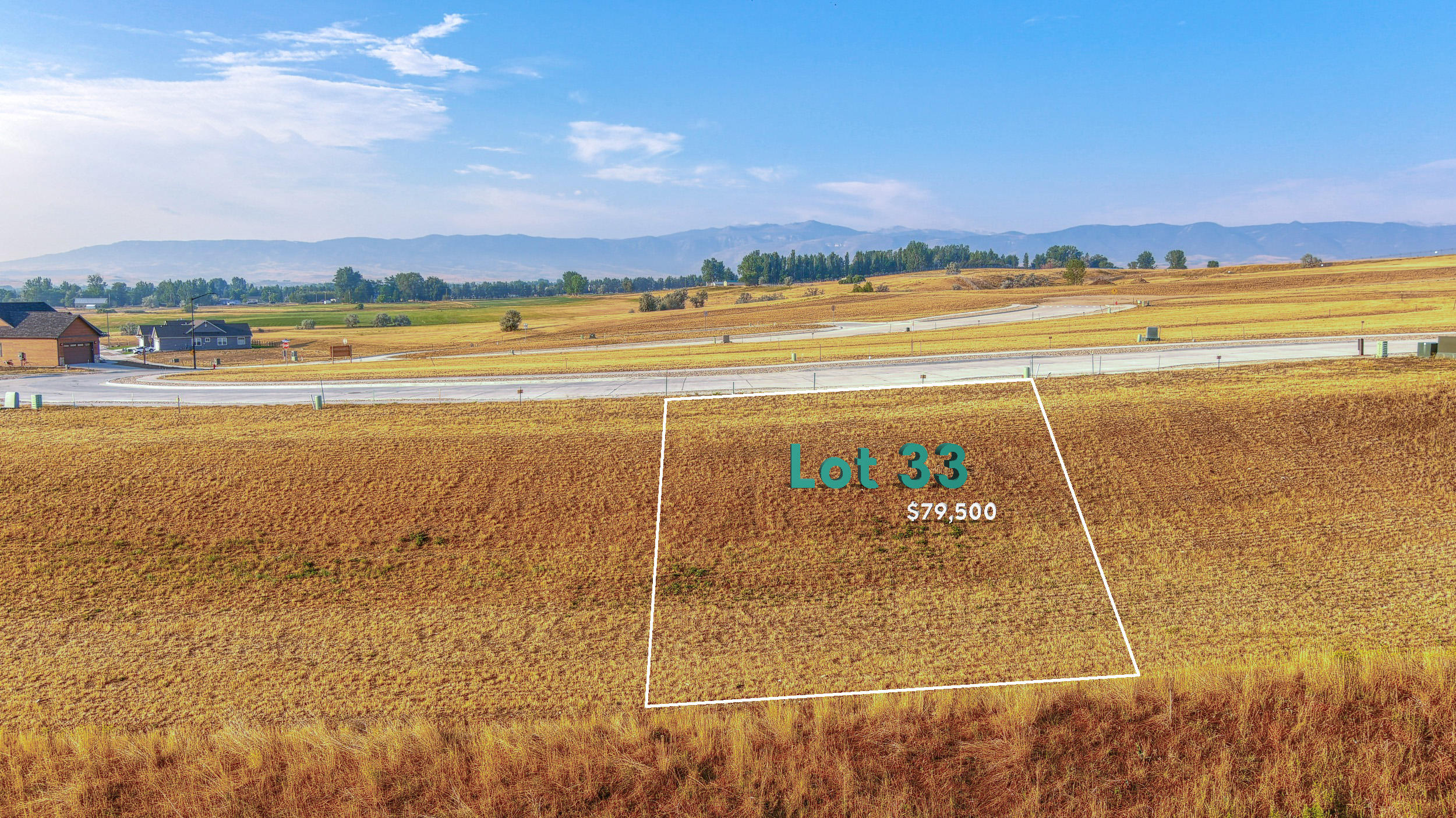 387 Legacy Road, Sheridan, Wyoming 82801, ,Building Site,For Sale,Legacy,20-808