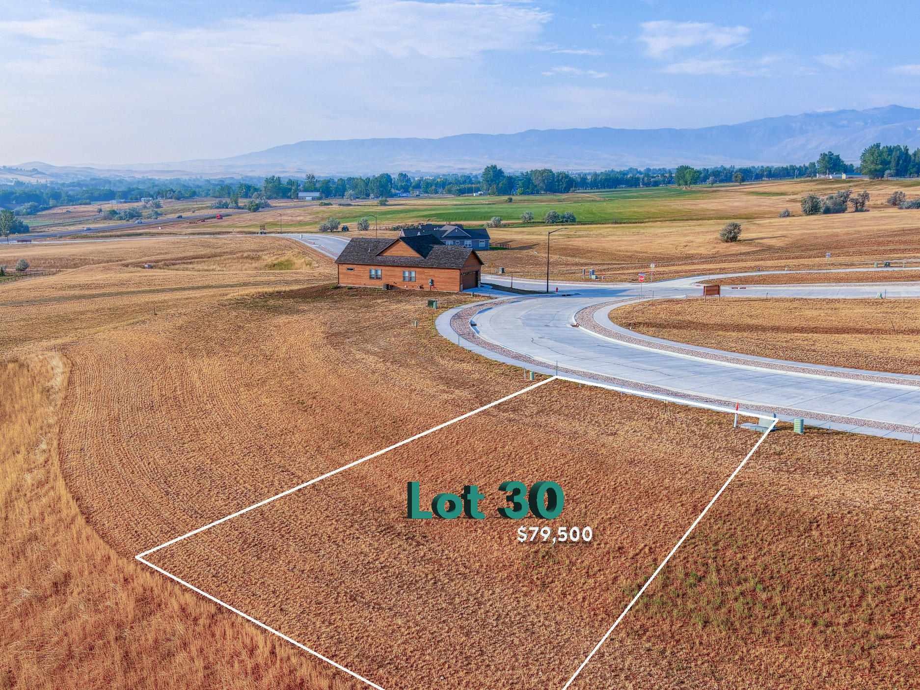 381 Legacy Road, Sheridan, Wyoming 82801, ,Building Site,For Sale,Legacy,20-804