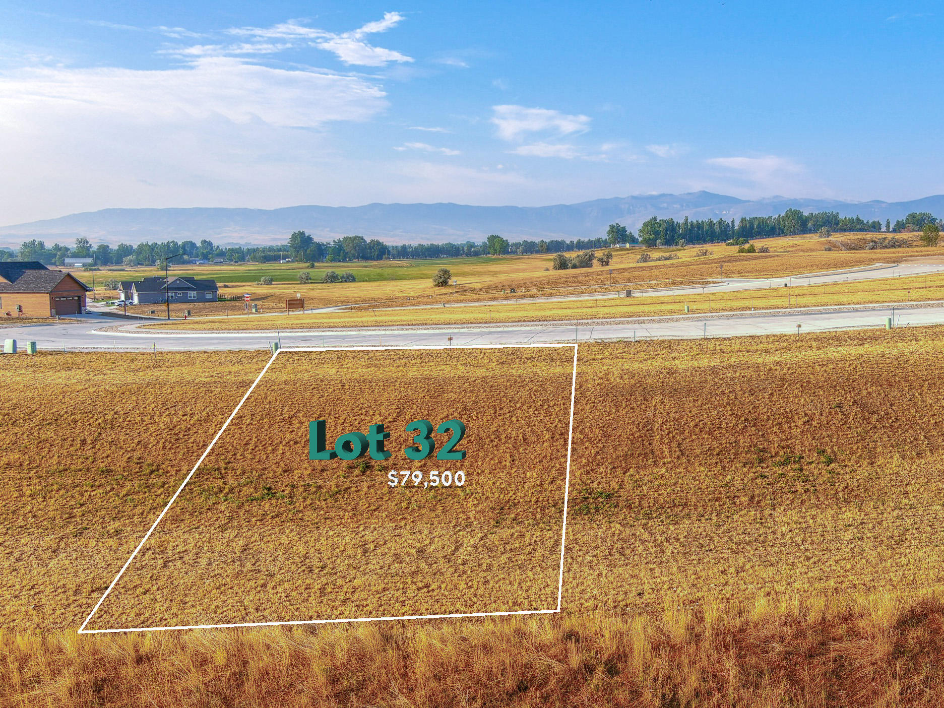385 Legacy Road, Sheridan, Wyoming 82801, ,Building Site,For Sale,Legacy,20-806