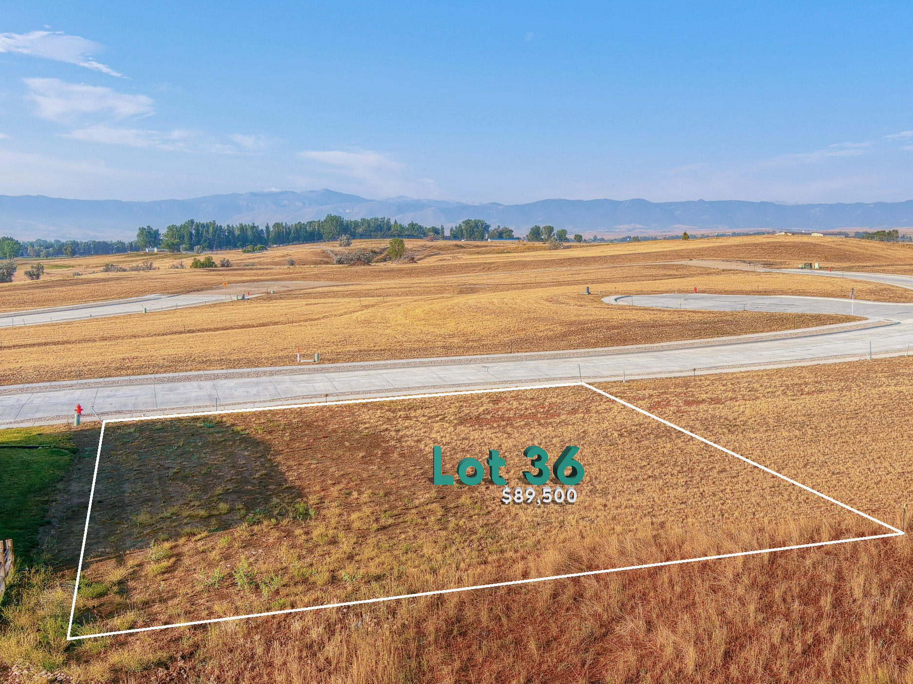 421 Legacy Road, Sheridan, Wyoming 82801, ,Building Site,For Sale,Legacy,20-817