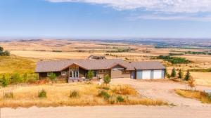 40 Redpoll Lane, Big Horn, WY 82833