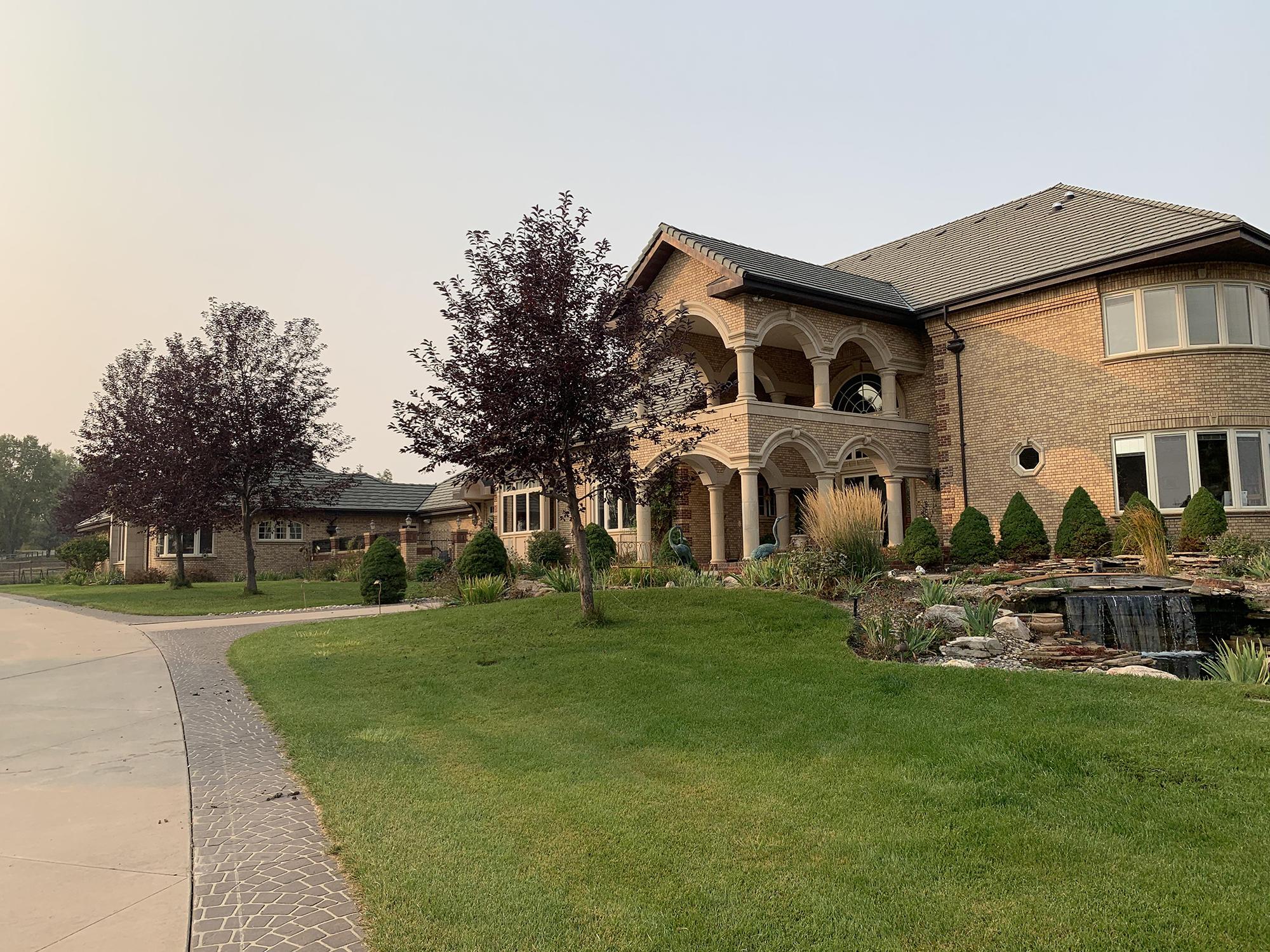 18 Beaver Drive, Sheridan, Wyoming 82801, 7 Bedrooms Bedrooms, ,7 BathroomsBathrooms,Ranch,For Sale,Beaver,19-961