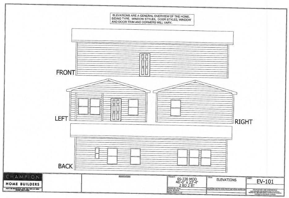 183 E Foote Street, Buffalo, Wyoming 82834, 2 Bedrooms Bedrooms, ,2 BathroomsBathrooms,Residential,For Sale,Foote,20-968