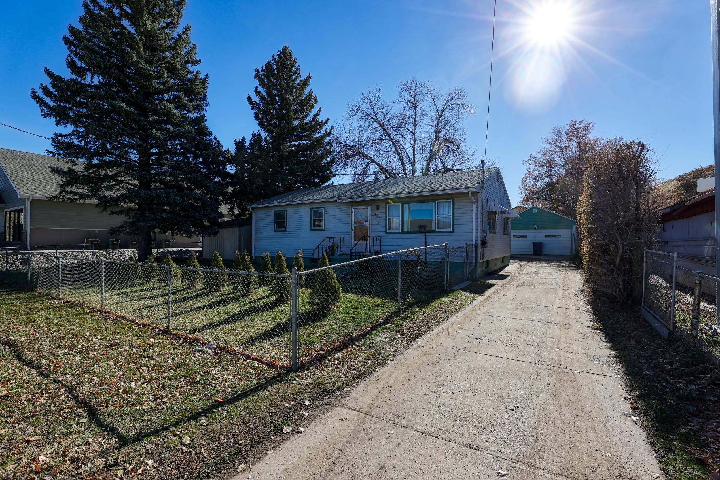 600 E 5th Street, Sheridan, Wyoming 82801, ,Commercial,For Sale,5th,20-1068