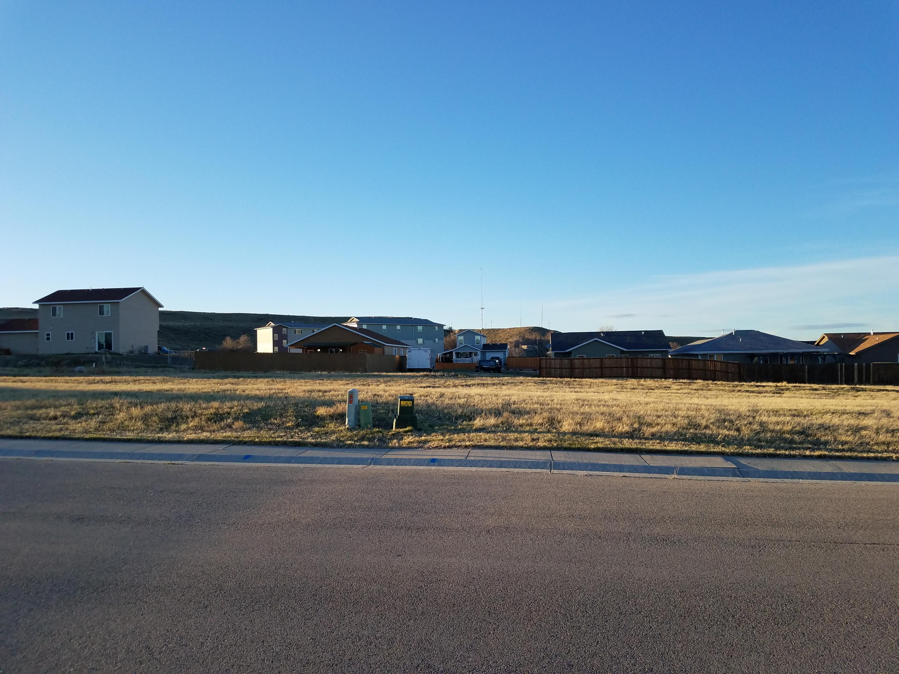 650 Melody Street, Buffalo, Wyoming 82834, ,Building Site,For Sale,Melody,20-1138