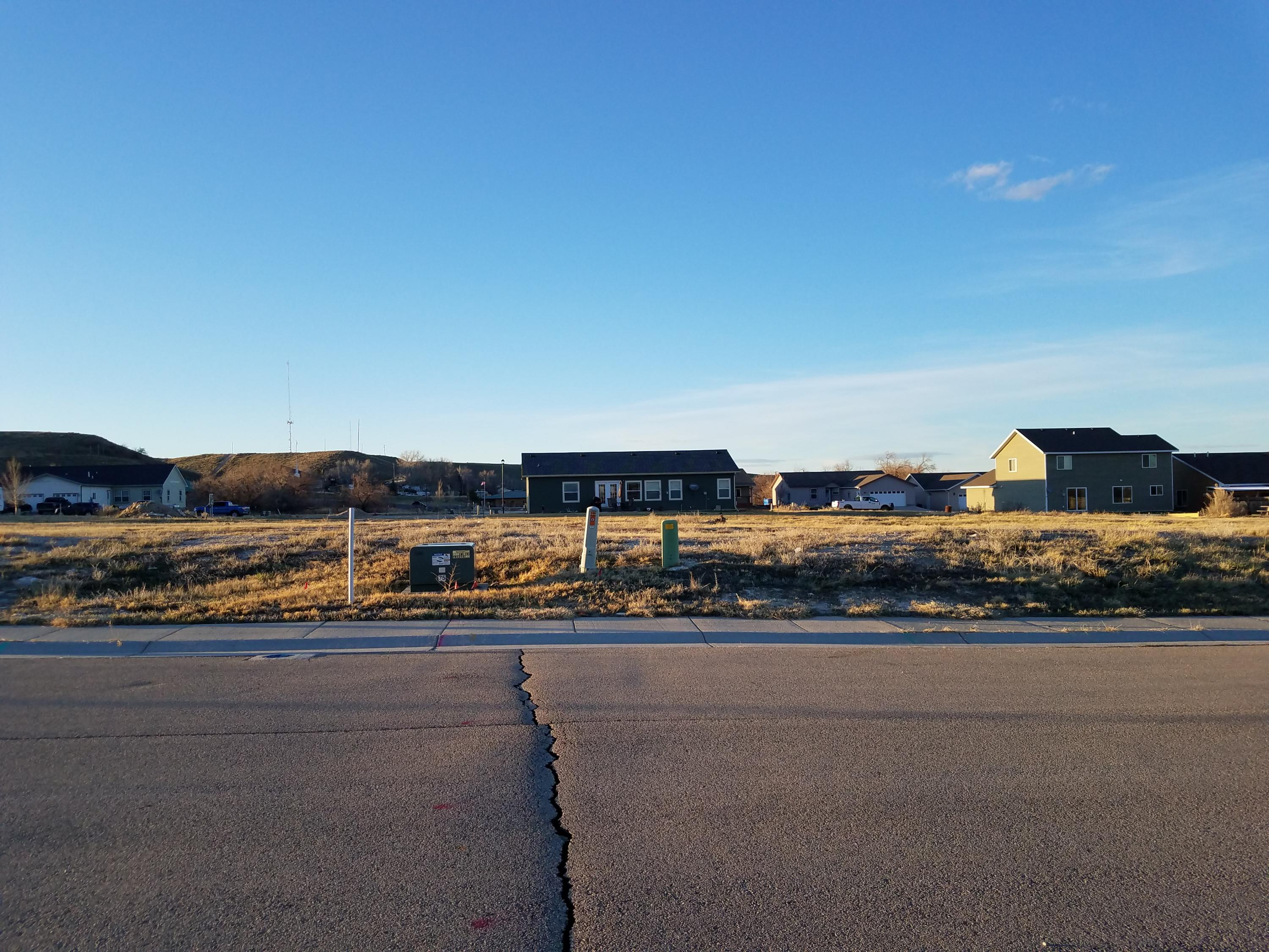 634 Melody Street, Buffalo, Wyoming 82834, ,Building Site,For Sale,Melody,20-1146