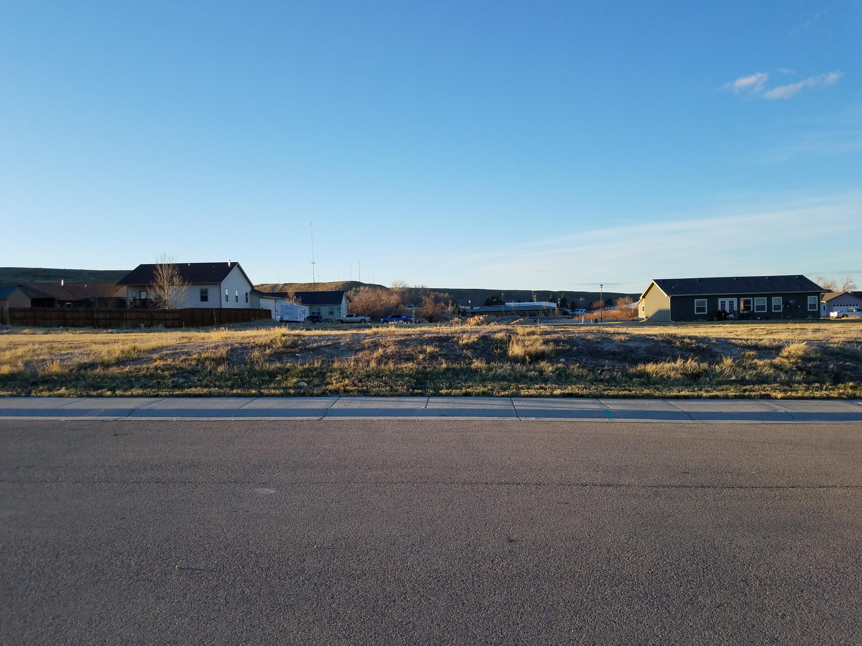 638 Melody Street, Buffalo, Wyoming 82834, ,Building Site,For Sale,Melody,20-1147