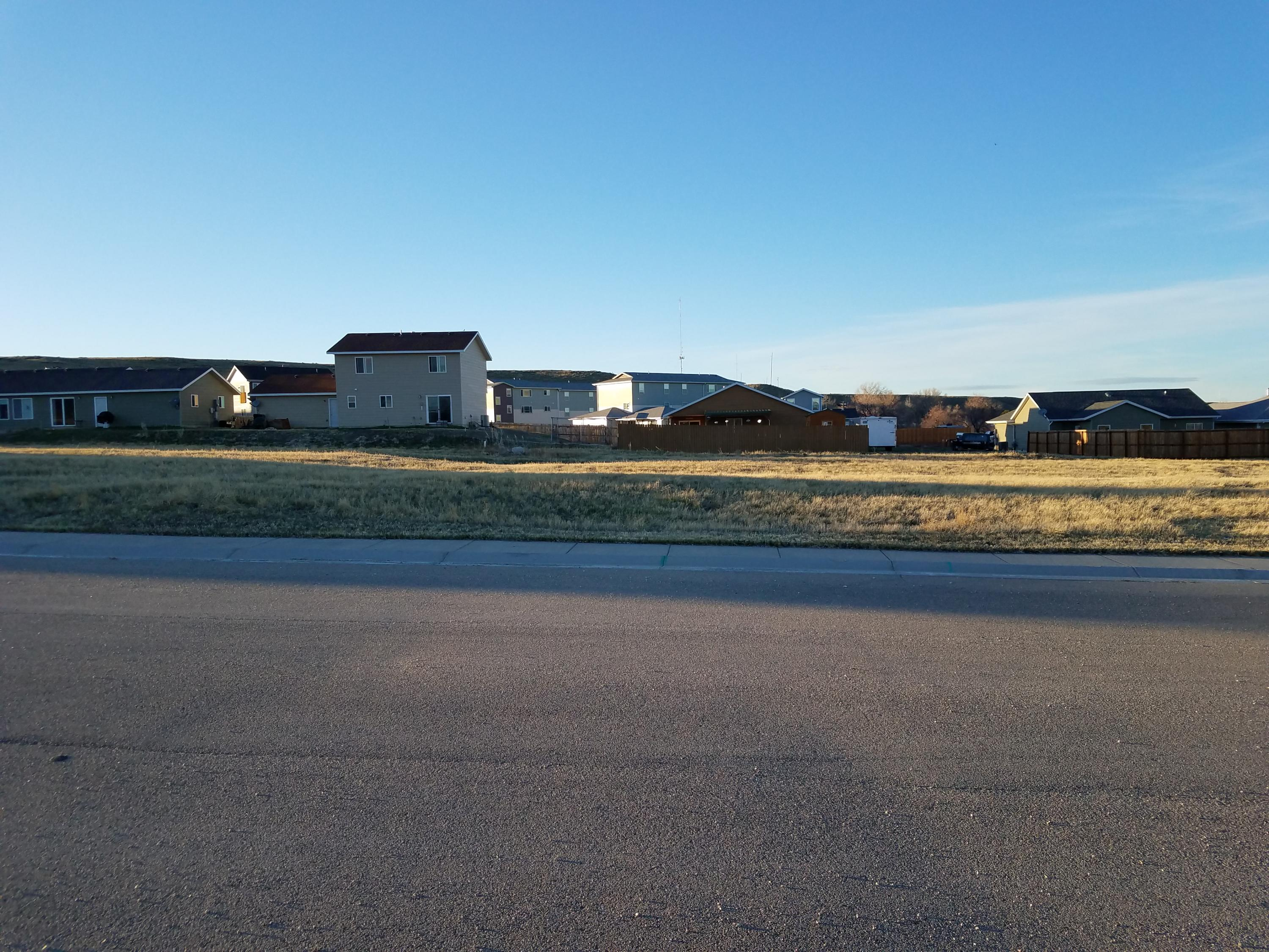 654 Melody Street, Buffalo, Wyoming 82834, ,Building Site,For Sale,Melody,20-1137