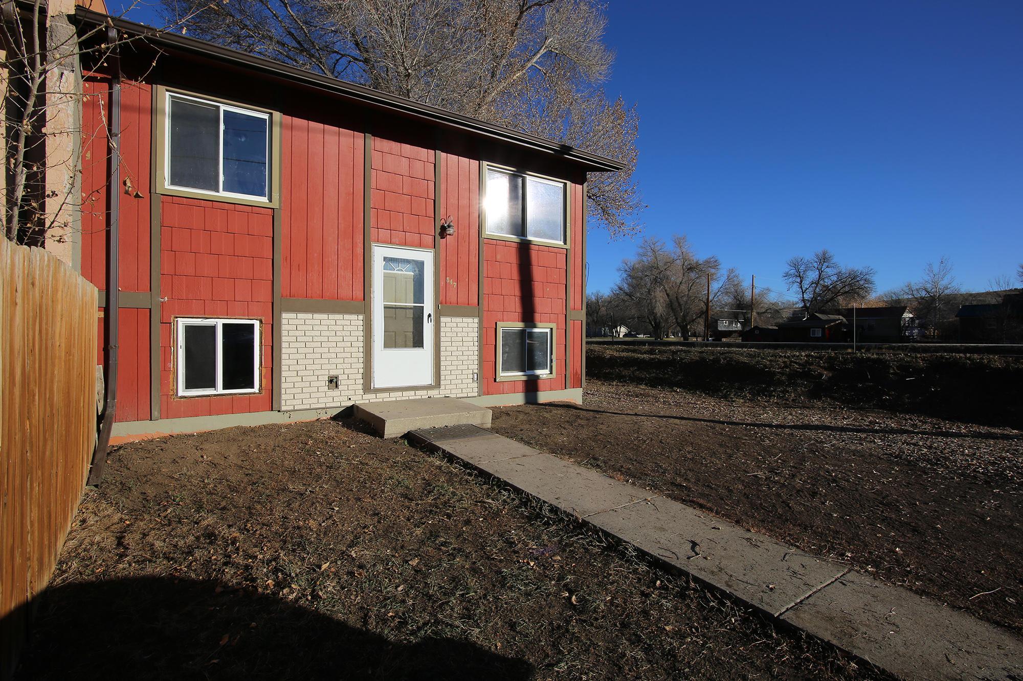 547 E Burkitt Street, Sheridan, Wyoming 82801, 4 Bedrooms Bedrooms, ,2 BathroomsBathrooms,Residential,For Sale,Burkitt,20-1179