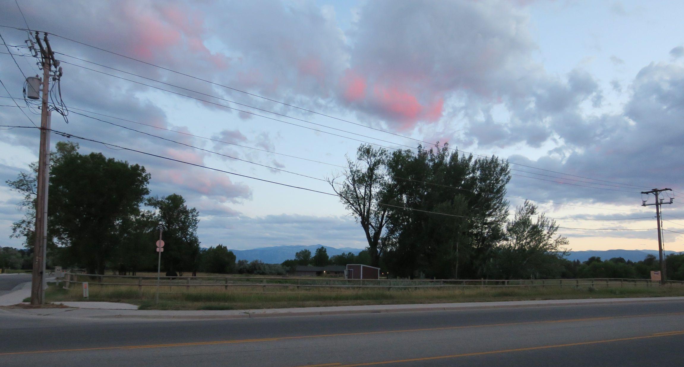 460 E Brundage Lane, Sheridan, Wyoming 82801, ,Building Site,For Sale,Brundage,20-1188