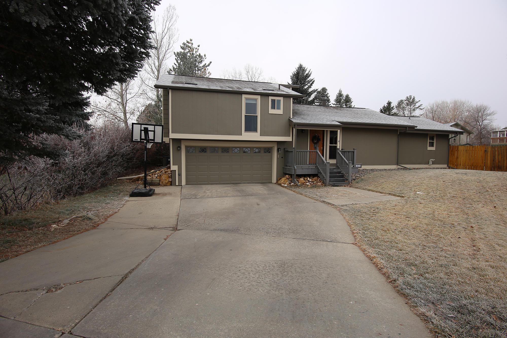 314 Pheasant Place, Sheridan, Wyoming 82801, 3 Bedrooms Bedrooms, ,1.75 BathroomsBathrooms,Residential,For Sale,Pheasant,20-1191