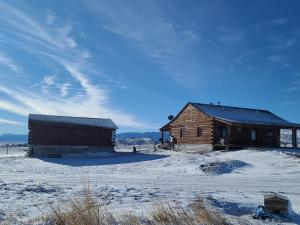 22 Prairie Lane, Ranchester, WY 82839