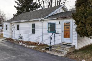 580 Huntington Street, Sheridan, WY 82801