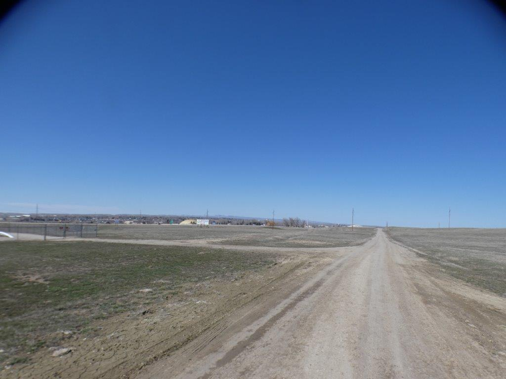 Tract 1 Solutions Way, Sheridan, Wyoming 82801, ,Building Site,For Sale,Solutions,21-239