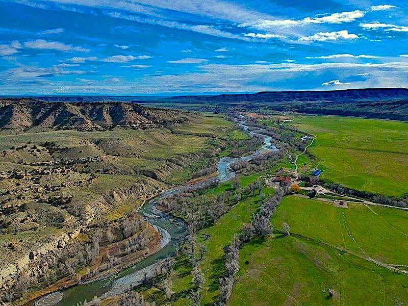 123 Pitchfork Road, Meeteetse, Wyoming 82433, 6 Bedrooms Bedrooms, ,6 BathroomsBathrooms,Ranch,For Sale,Pitchfork,21-364