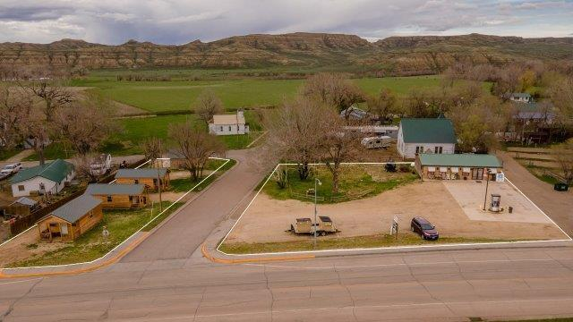 1620 Clear Creek Avenue, Clearmont, Wyoming 82835, ,Commercial,For Sale,Clear Creek,21-452