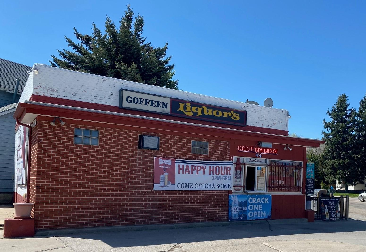 112 Coffeen Avenue, Sheridan, Wyoming 82801, ,Commercial,For Sale,Coffeen,21-430