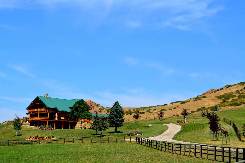 Sheridan Wyoming Mls Real Estate Search And Sheridan Area Information