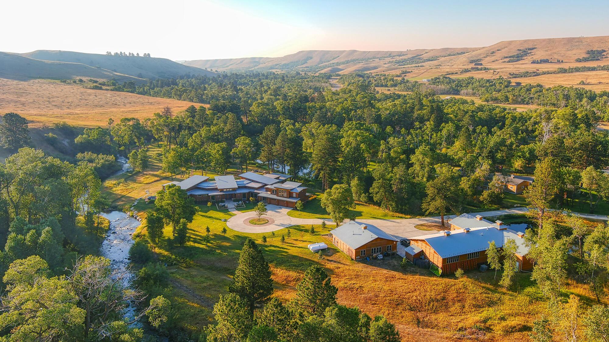 377 St Hwy 193, Banner, Wyoming 82842, 7 Bedrooms Bedrooms, ,7.5 BathroomsBathrooms,Residential,For Sale,St Hwy 193,20-902