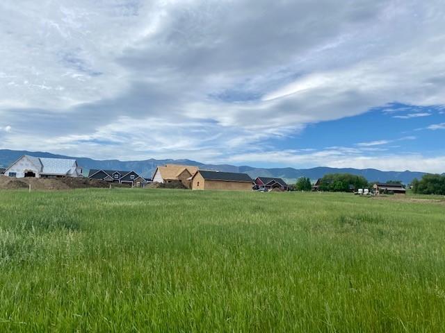 TBD Wishbone Way, Sheridan, Wyoming 82801, ,Building Site,For Sale,Wishbone,21-557
