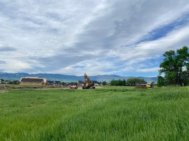 TBD Wishbone Way, Sheridan, Wyoming 82801, ,Building Site,For Sale,Wishbone,21-561