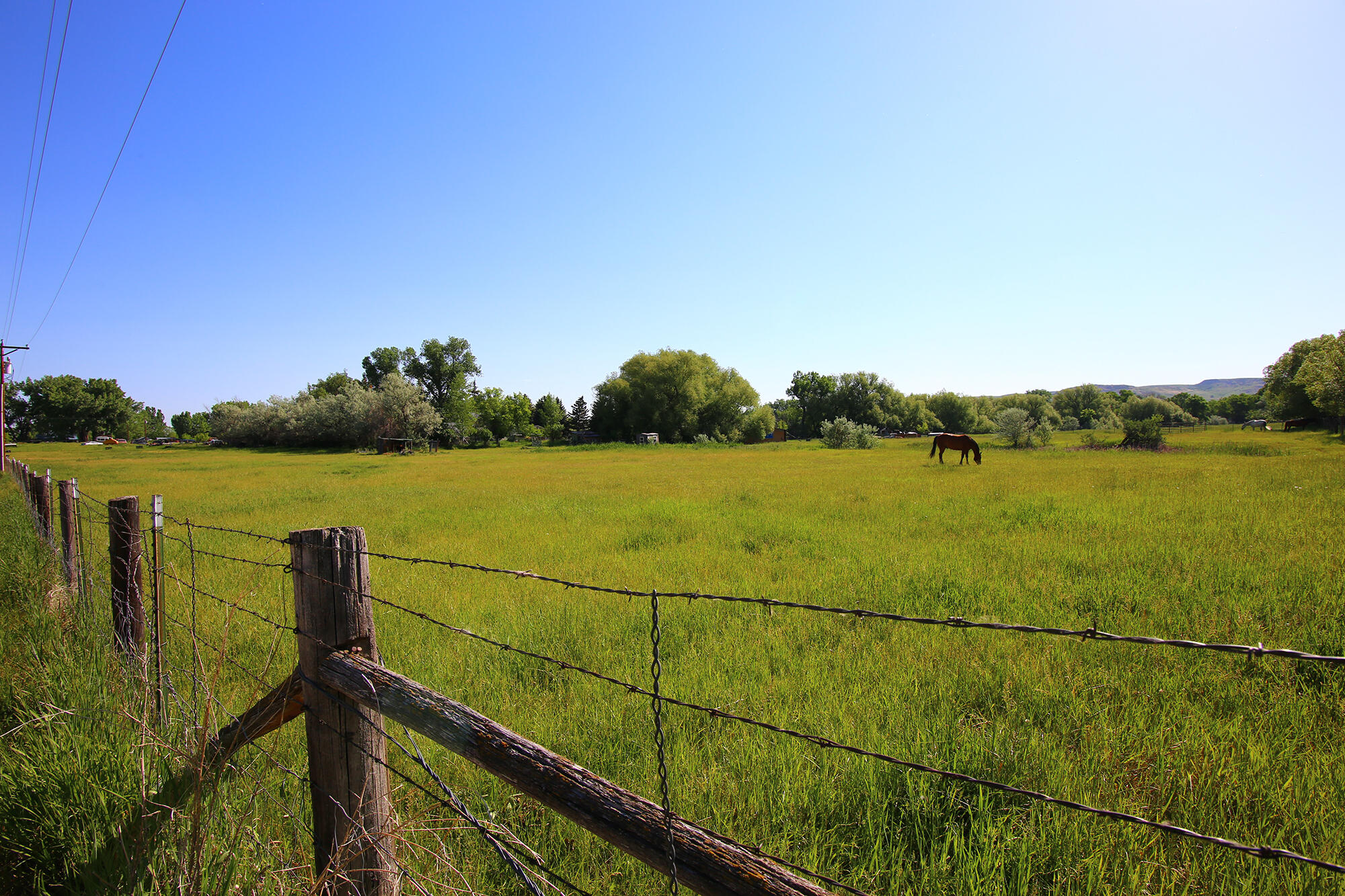 TBD Woodland Park Road, Sheridan, Wyoming 82801, ,Building Site,For Sale,Woodland Park,21-607