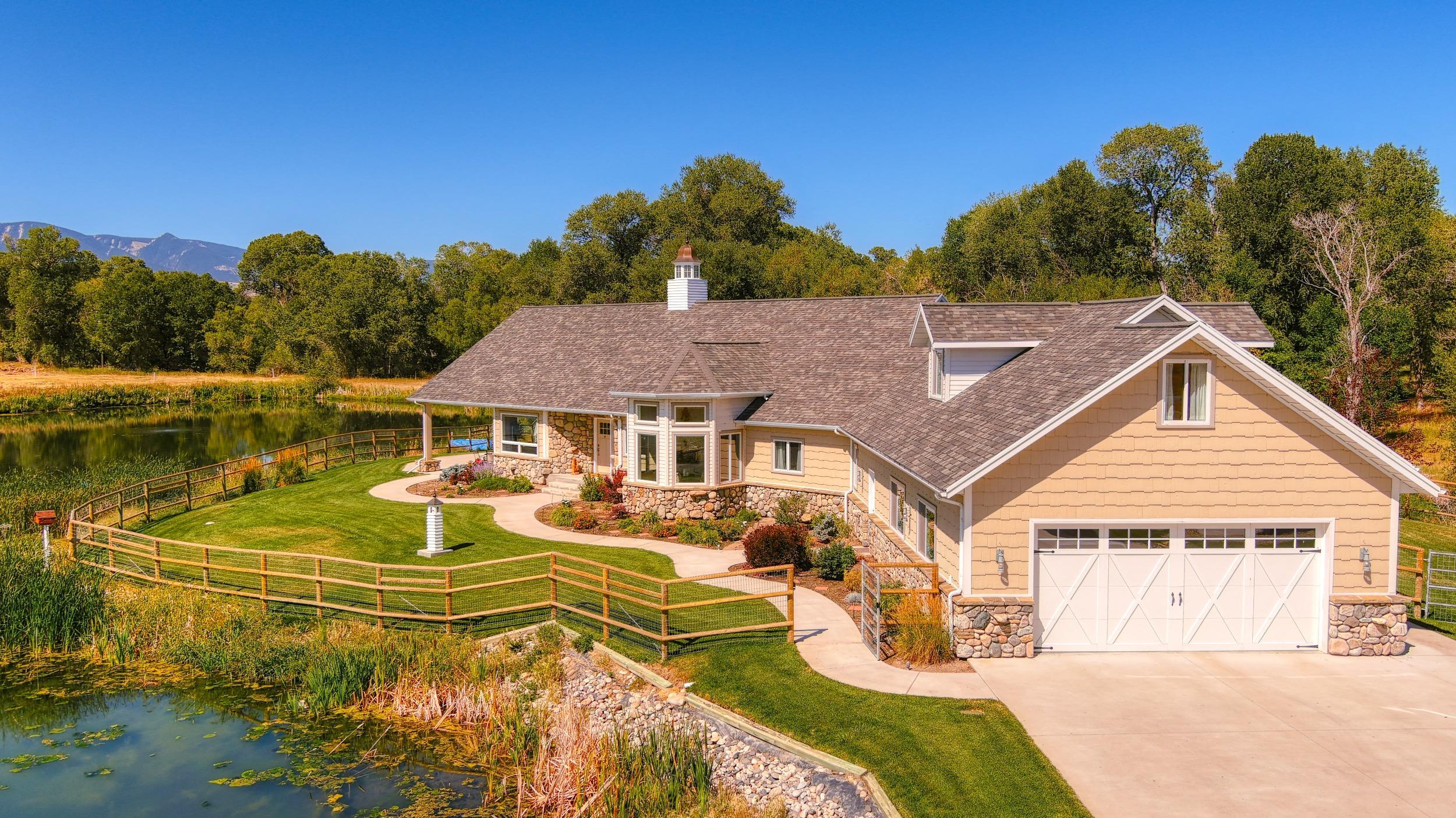 4 Killeen Circle, Sheridan, Wyoming 82801, 3 Bedrooms Bedrooms, ,3 BathroomsBathrooms,Residential,For Sale,Killeen,21-646