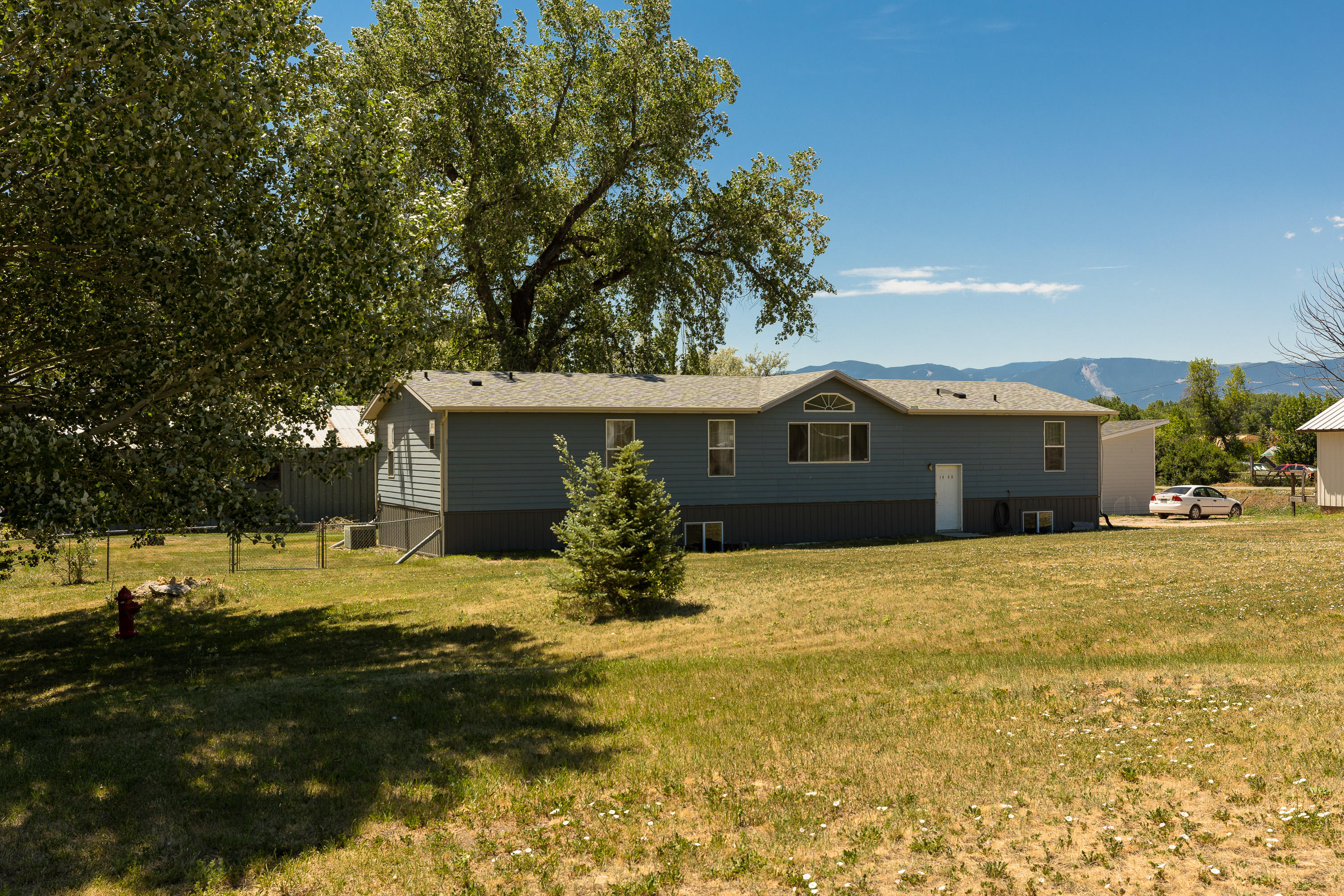 1232 St Hwy 345, Ranchester, Wyoming 82839, 6 Bedrooms Bedrooms, ,3 BathroomsBathrooms,Residential,For Sale,St Hwy 345,21-647