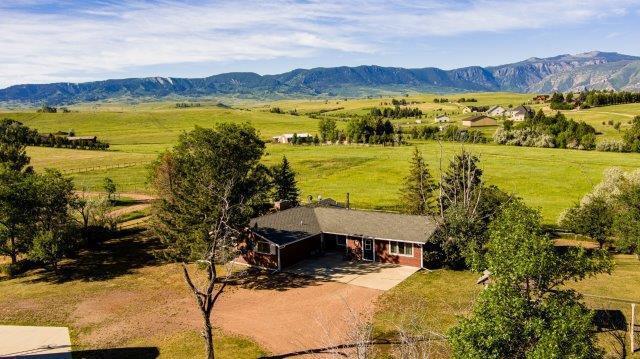78 Bird Farm Road, Sheridan, Wyoming 82801, 4 Bedrooms Bedrooms, ,2 BathroomsBathrooms,Residential,For Sale,Bird Farm,21-652