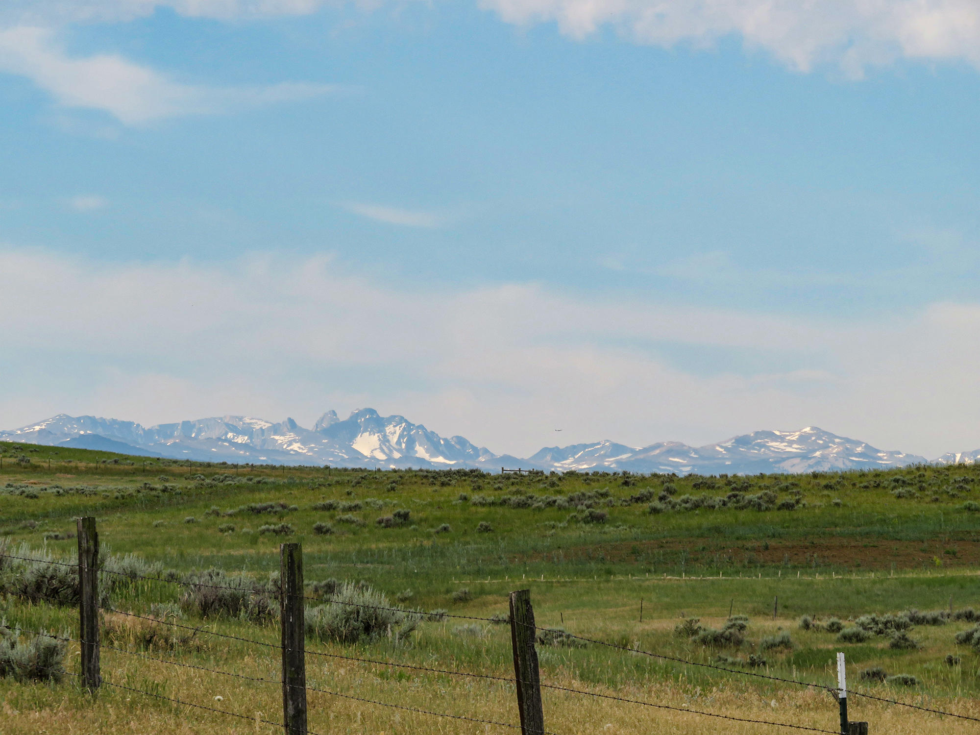 Tract 1 Decker Road, Sheridan, Wyoming 82801, ,Ranch-Land,For Sale,Decker,21-653