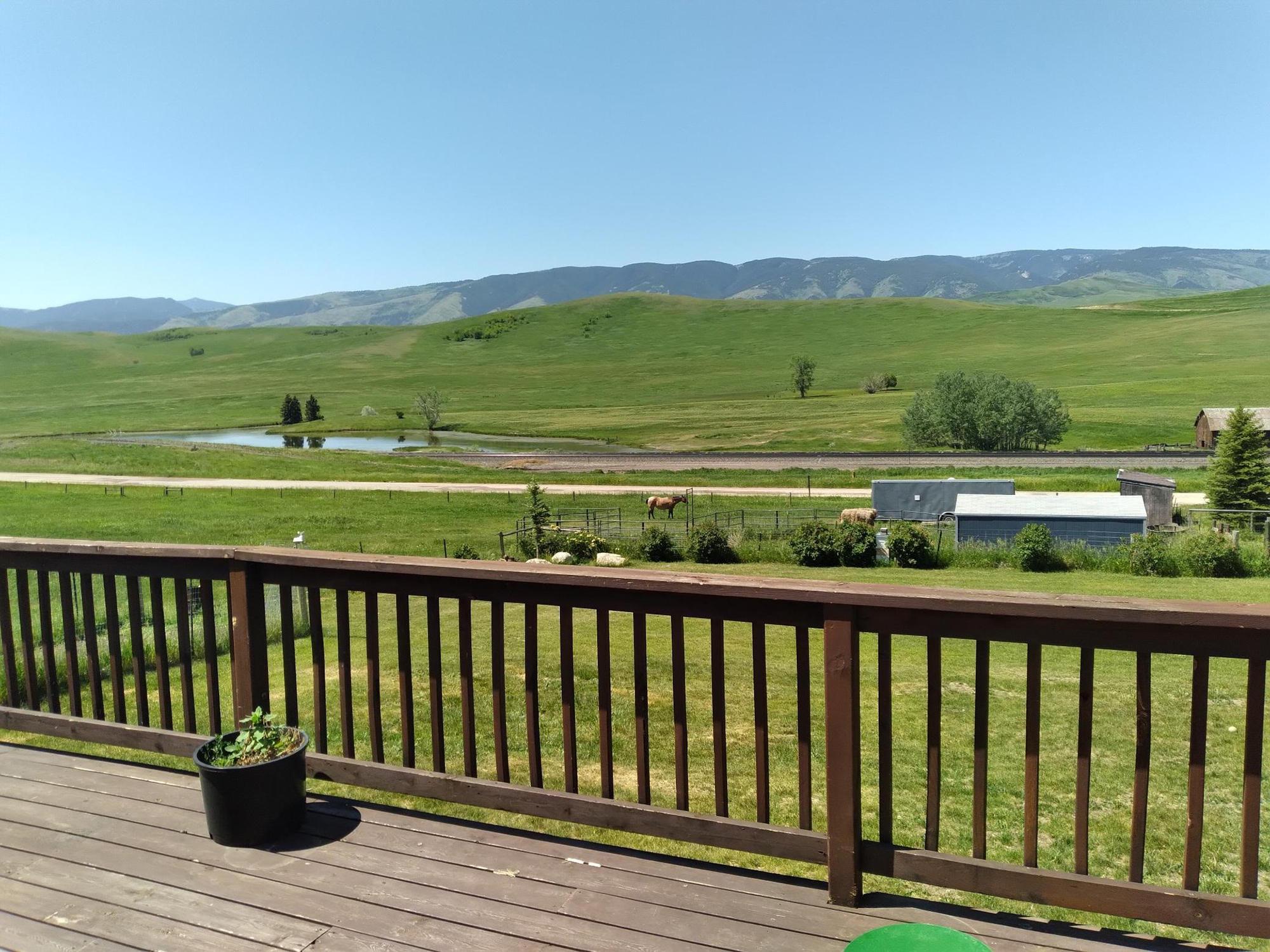 326 St Hwy 345, Parkman, Wyoming 82838, 3 Bedrooms Bedrooms, ,2 BathroomsBathrooms,Residential,For Sale,St Hwy 345,21-655