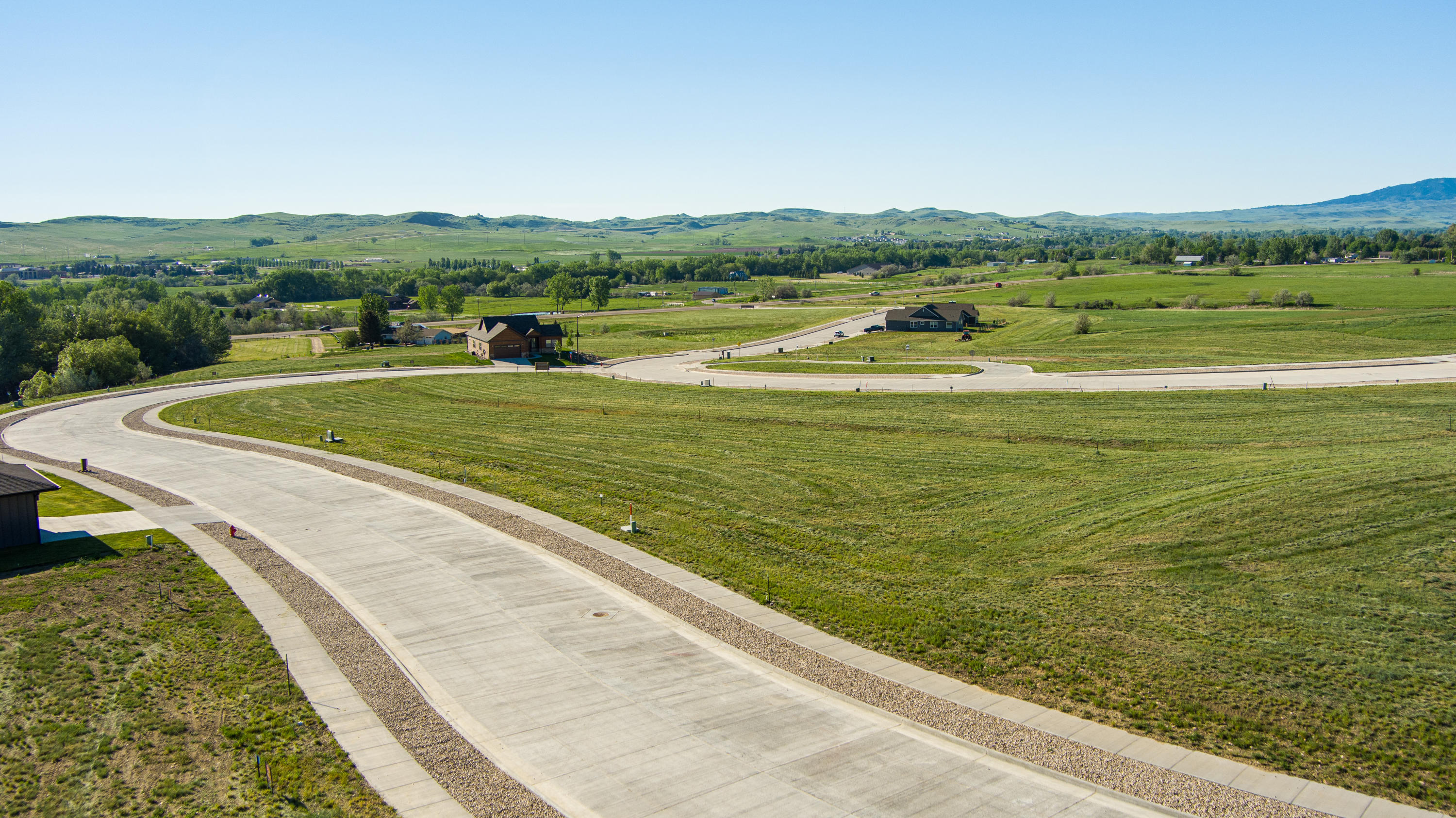 2647 Morrison Ranch Road, Sheridan, Wyoming 82801, ,Building Site,For Sale,Morrison Ranch,20-792