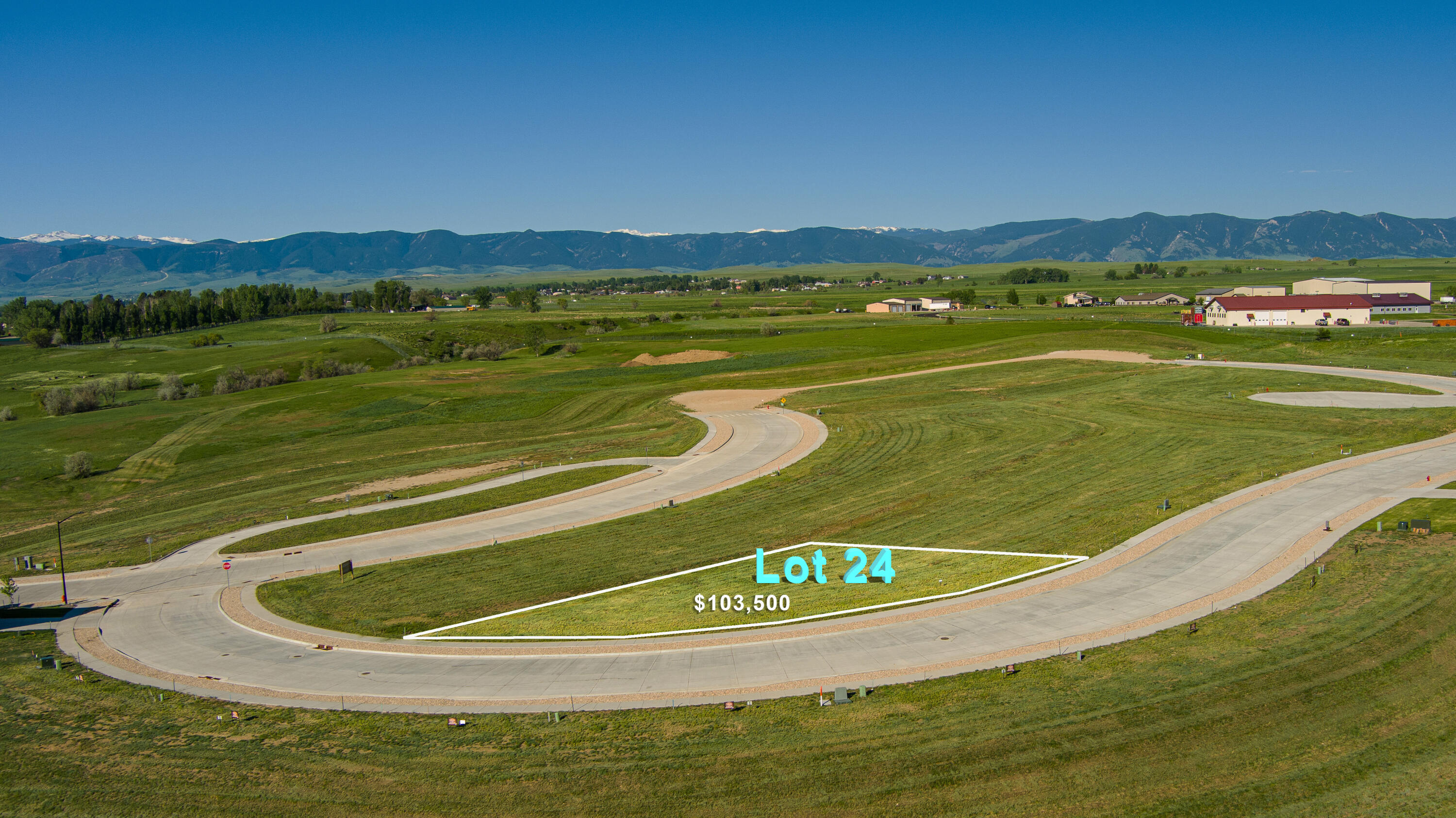 386 Legacy Road, Sheridan, Wyoming 82801, ,Building Site,For Sale,Legacy,20-807