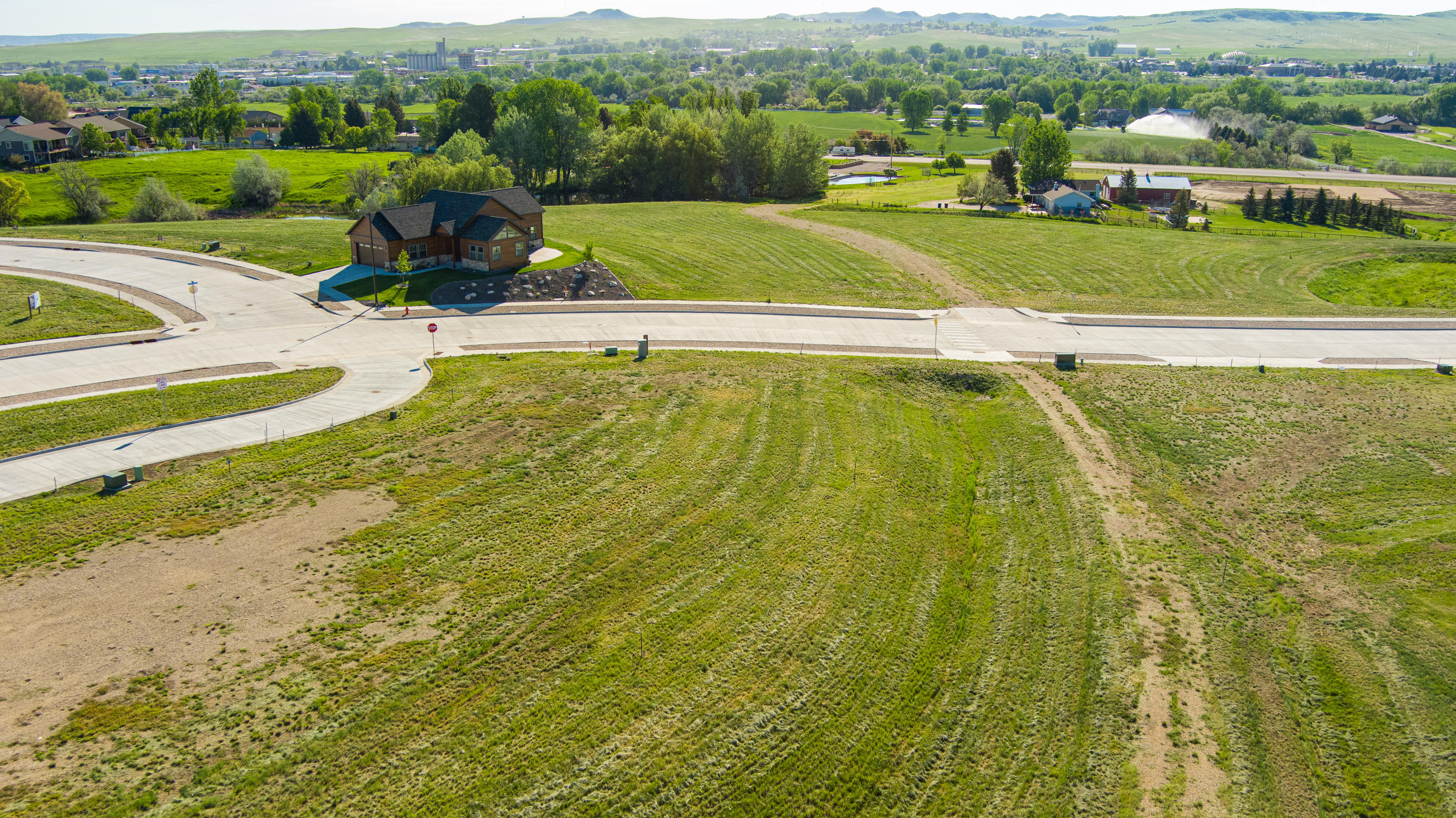2650 Morrison Ranch Road, Sheridan, Wyoming 82801, ,Building Site,For Sale,Morrison Ranch,20-795