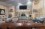 Barndiminium Living room
