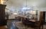 Barndiminium kitchen