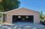 Ranch House Double car garage
