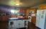 Ranch house kitchen