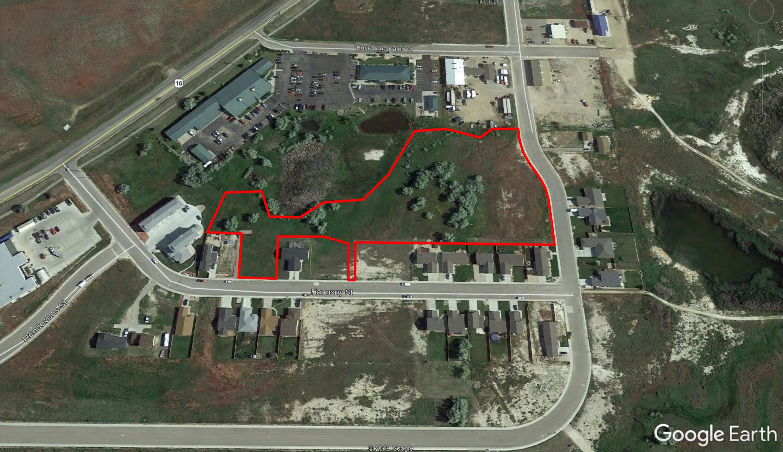 000 S Lucas Street, Buffalo, Wyoming 82834, ,Building Site,For Sale,Lucas,21-734