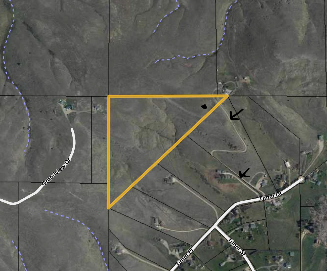 0000 Timm, Sheridan, Wyoming 82801, ,Building Site,For Sale,Timm,21-521