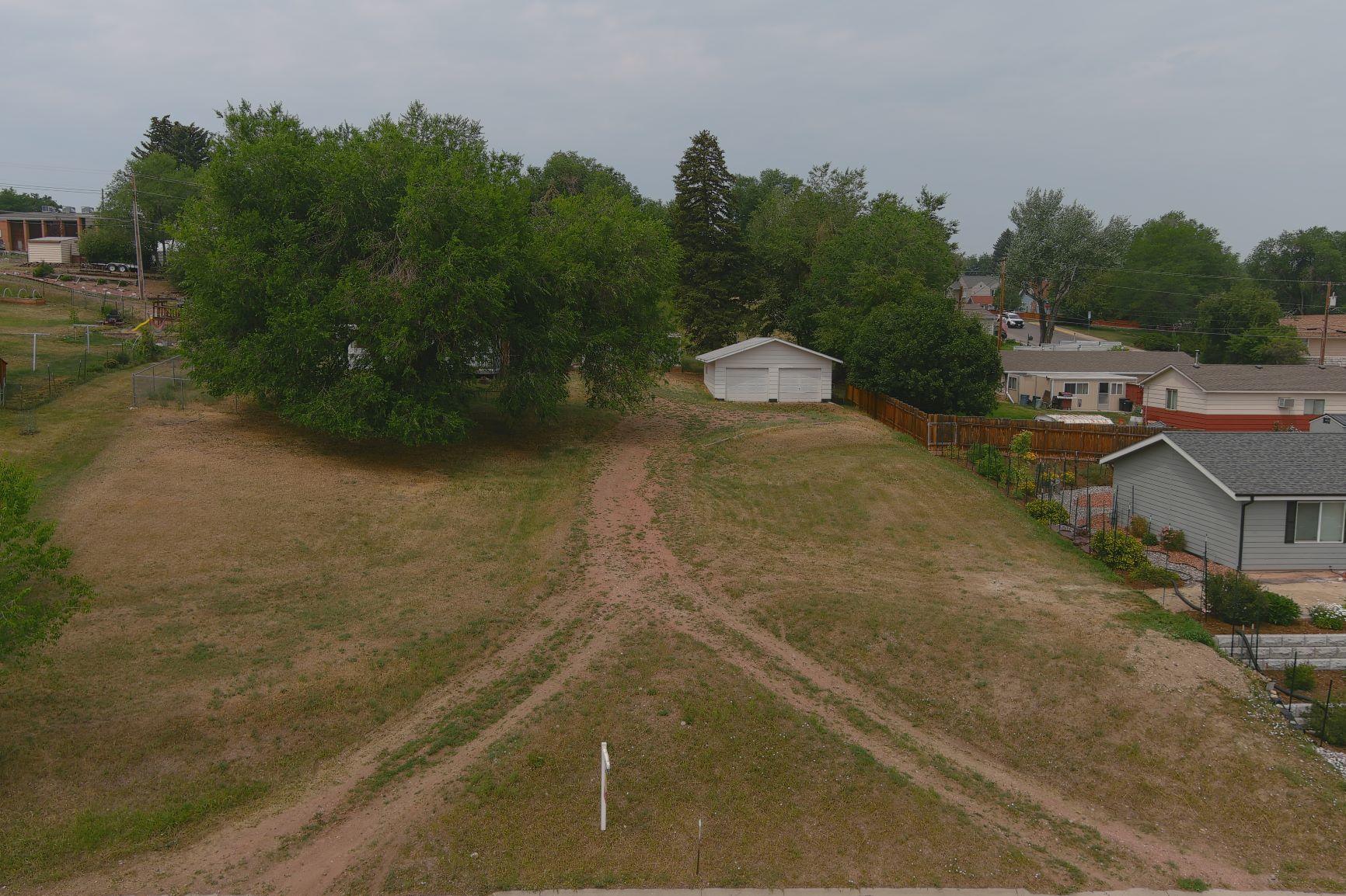 1036 S Main Street, Sheridan, Wyoming 82801, ,Building Site,For Sale,Main,21-793
