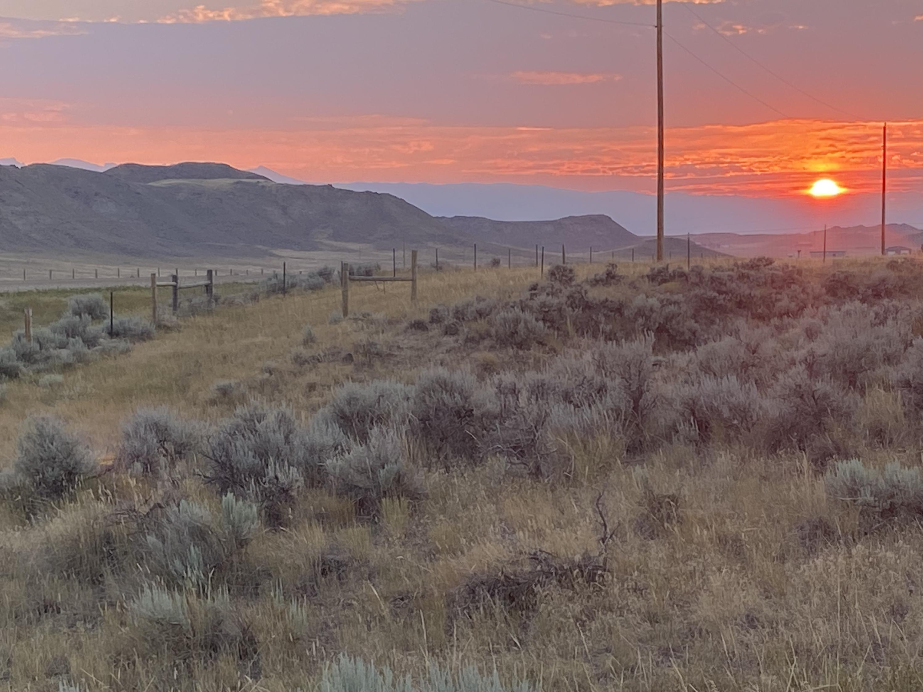 North TW Road, Buffalo, Wyoming 82834, ,Building Site,For Sale,TW,21-810
