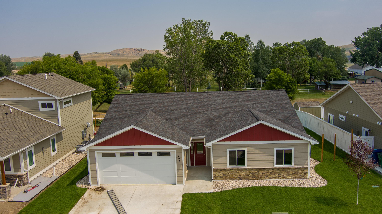 468 Creek Circle, Sheridan, Wyoming 82801, 3 Bedrooms Bedrooms, ,2 BathroomsBathrooms,Residential,For Sale,Creek,21-828