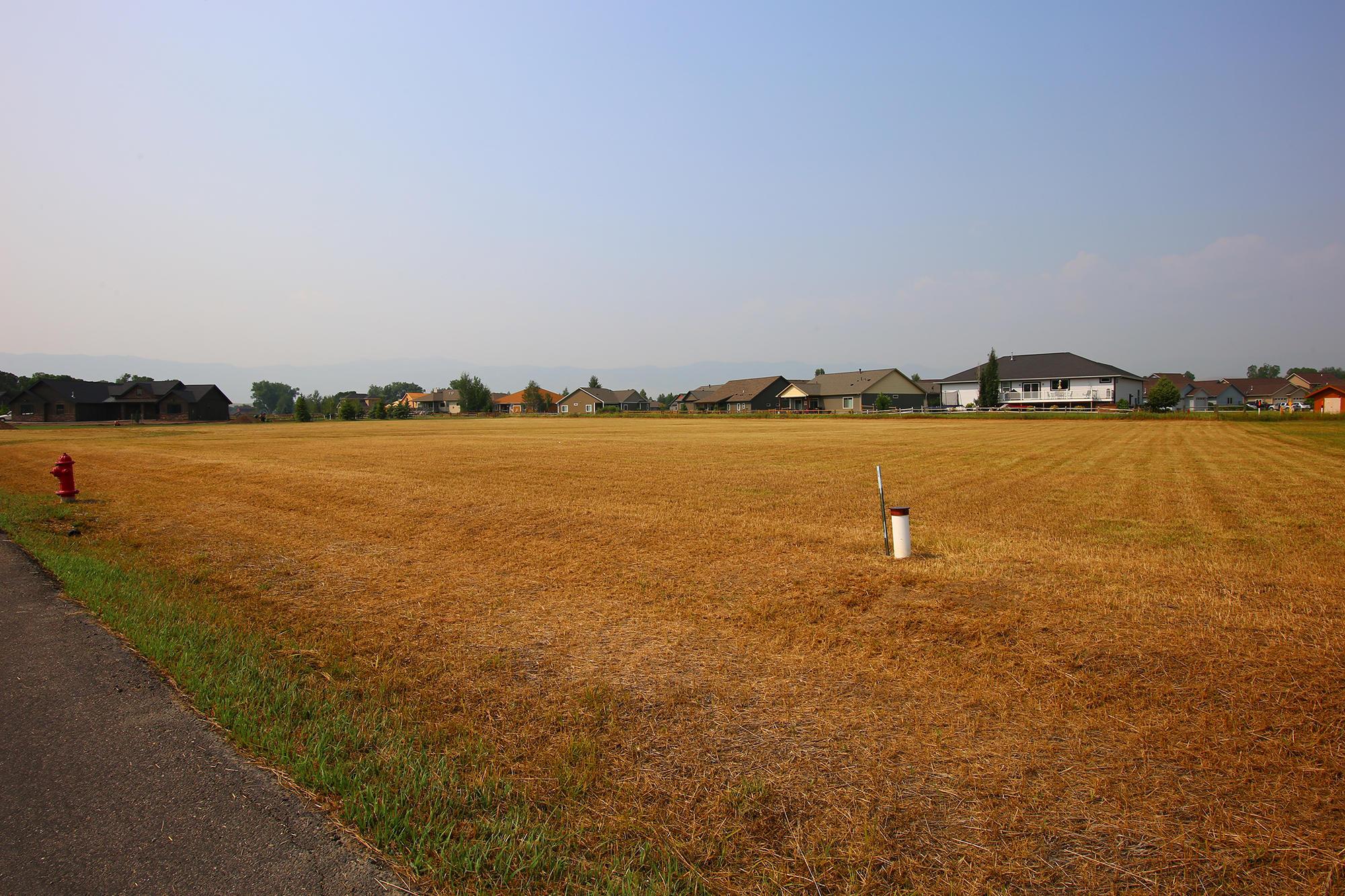 TBD Sunrise Road, Sheridan, Wyoming 82801, ,Building Site,For Sale,Sunrise,21-915