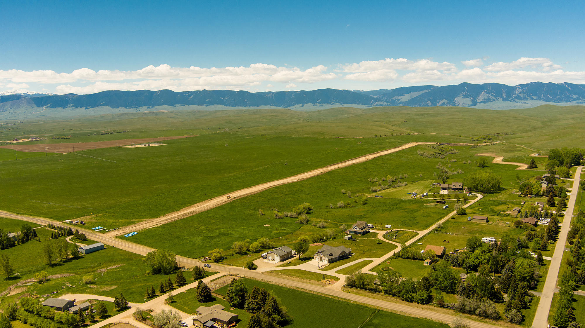 TBD Convair Road, Sheridan, Wyoming 82801, ,Building Site,For Sale,Convair,21-910